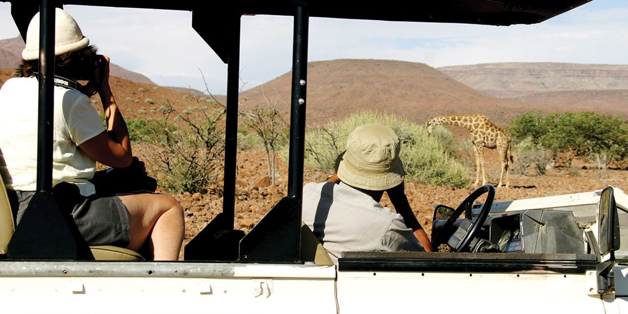 Tourism sector loses N$116m in cancellations . . . As Ministry announces amended arrival protocols