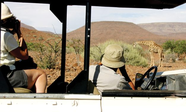 Tourism sector initiative could risk lives