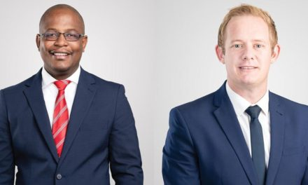 Appointments and changes at Bank Windhoek