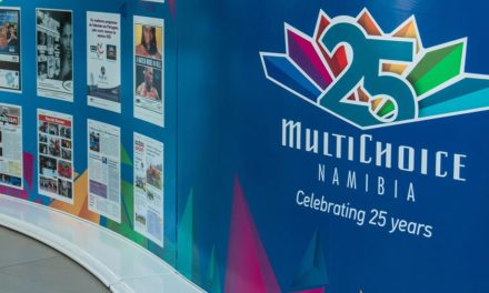 MultiChoice Namibia partners DPO