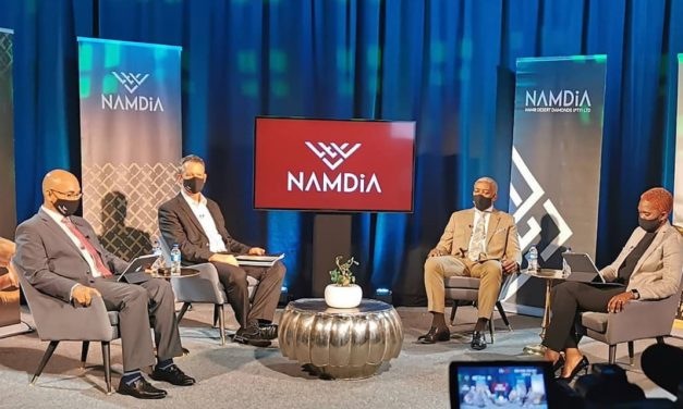 NAMDIA declares N$80 million dividend