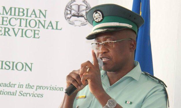 COVID crisis rocks Windhoek Central Prison