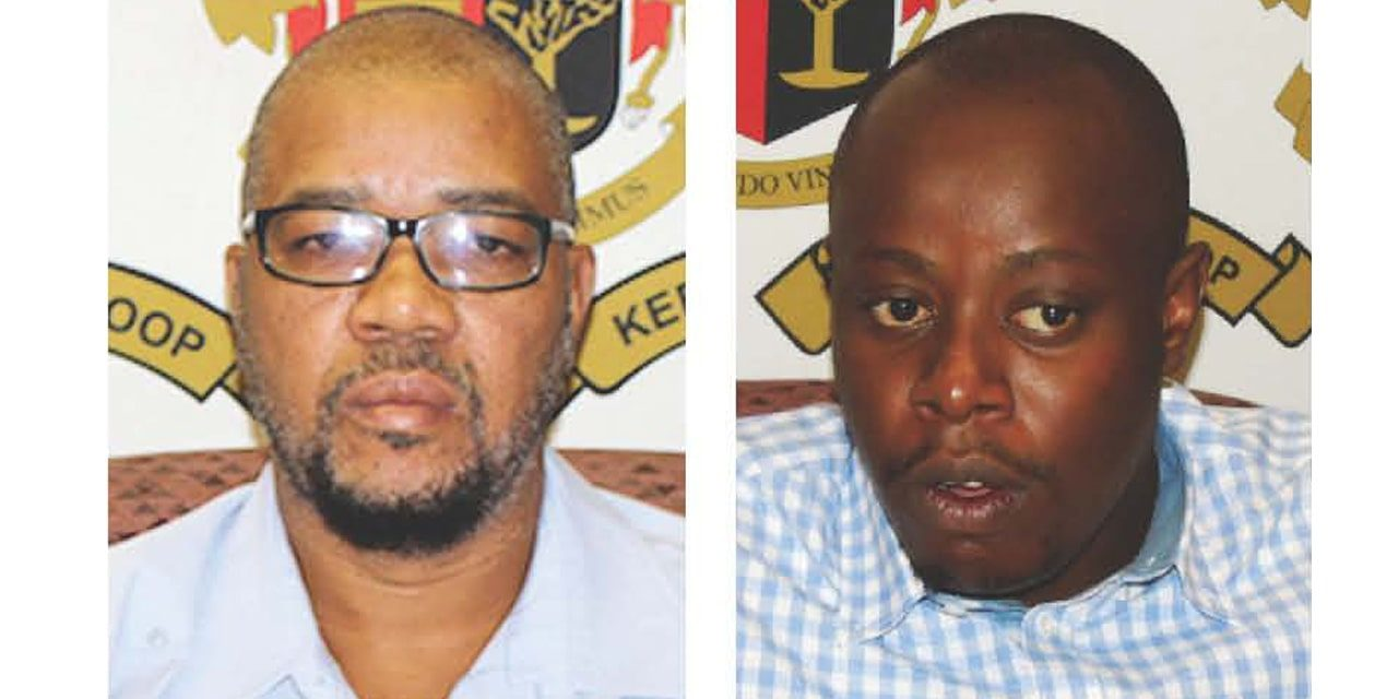 Redforce, Keetmans deal spills into court …as council claims shoddy work