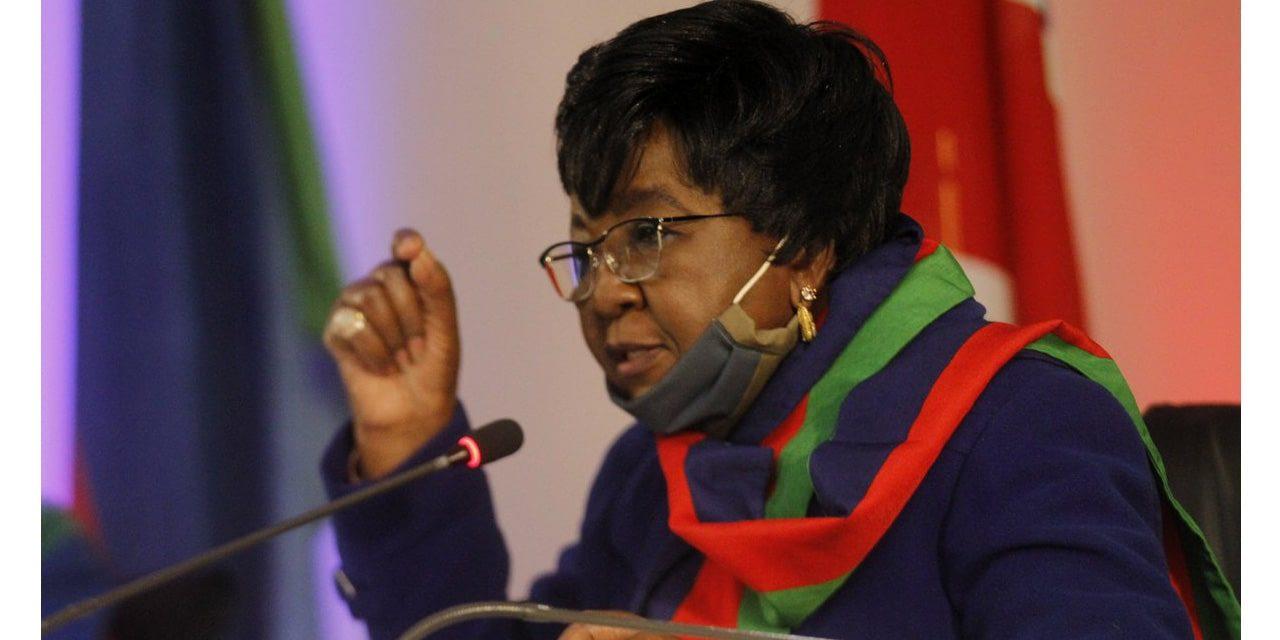 Swapo snubs LPM overtures