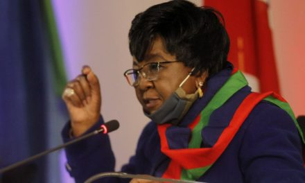 SWAPO mum on youth election participation