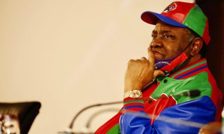 Swapo grapples with 2/3 majority loss …As state of emergency extension requires parliamentary approval
