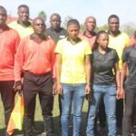 Local referees undergo FIFA online course