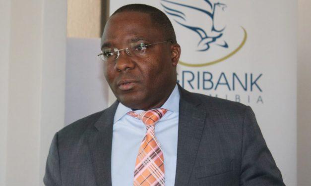 Agribank disburse over N$246 million worth of loans