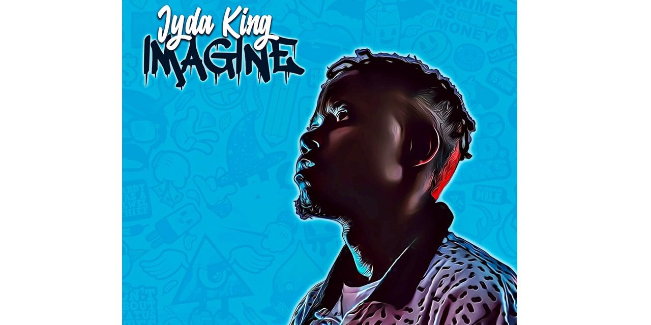 Jyda King launches new album