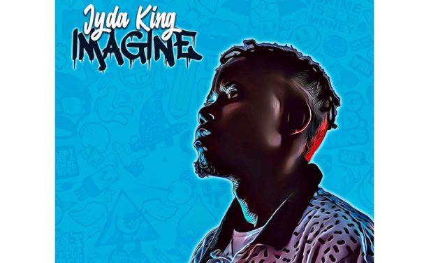 Jyda King launches new album