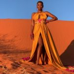 South African songstress, Lira to promote Namibia …as negative social media blowback from locals simmers