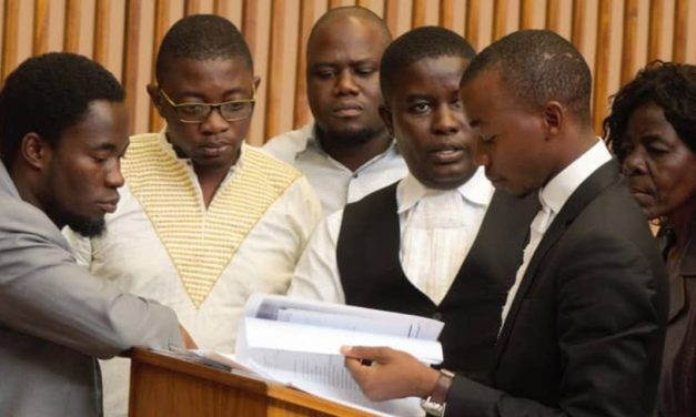 AR to file for new application with the High Court …As electoral tribunal dismisses application