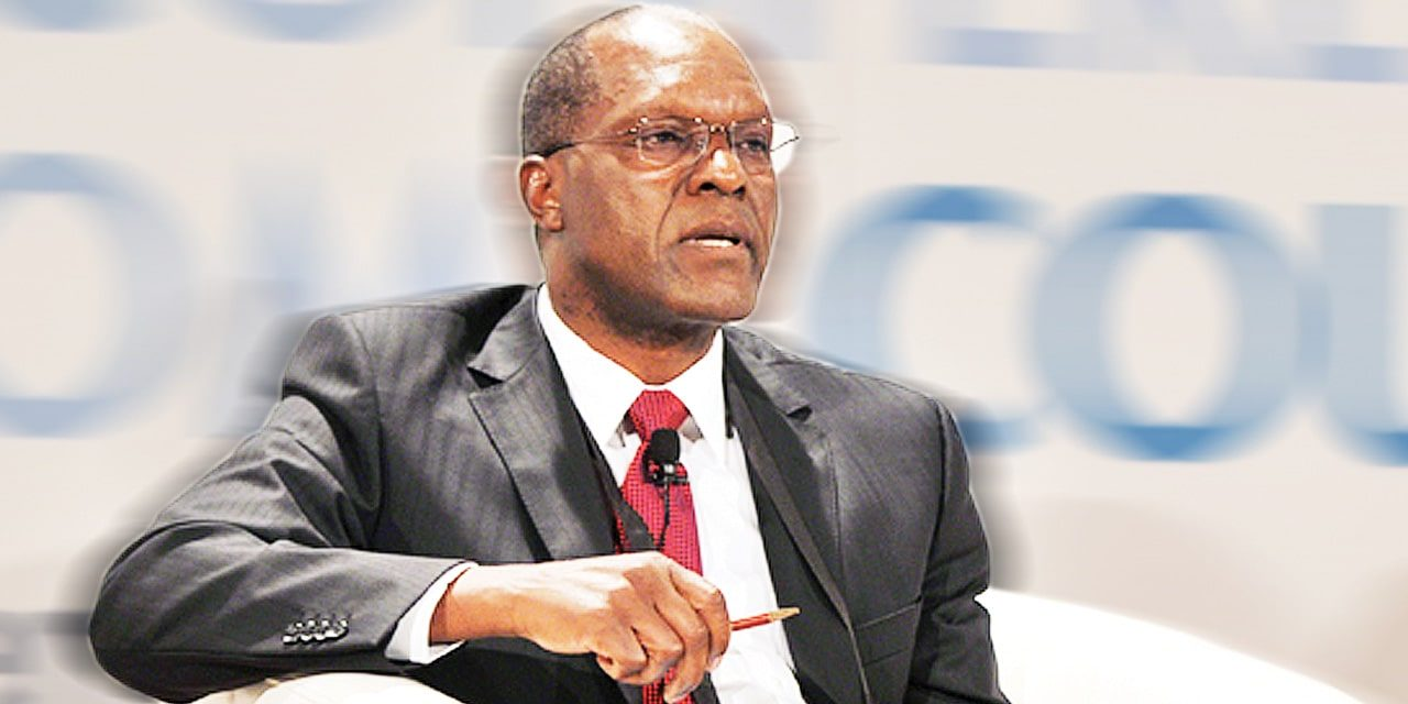 Alweendo speaks on phosphate mining