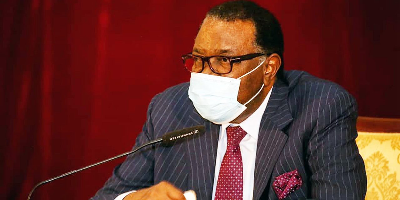 Geingob threatens COVID-19 State of Emergency …as breathalyzer reissue is set aside amidst infection concerns