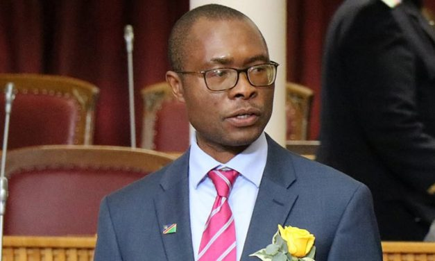 Air Namibia faces uncertain future