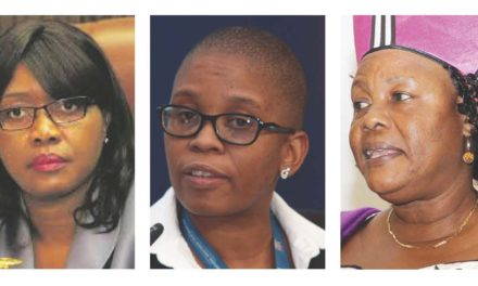 GBV protestors demand govt meeting …as questions swell around PM's promises