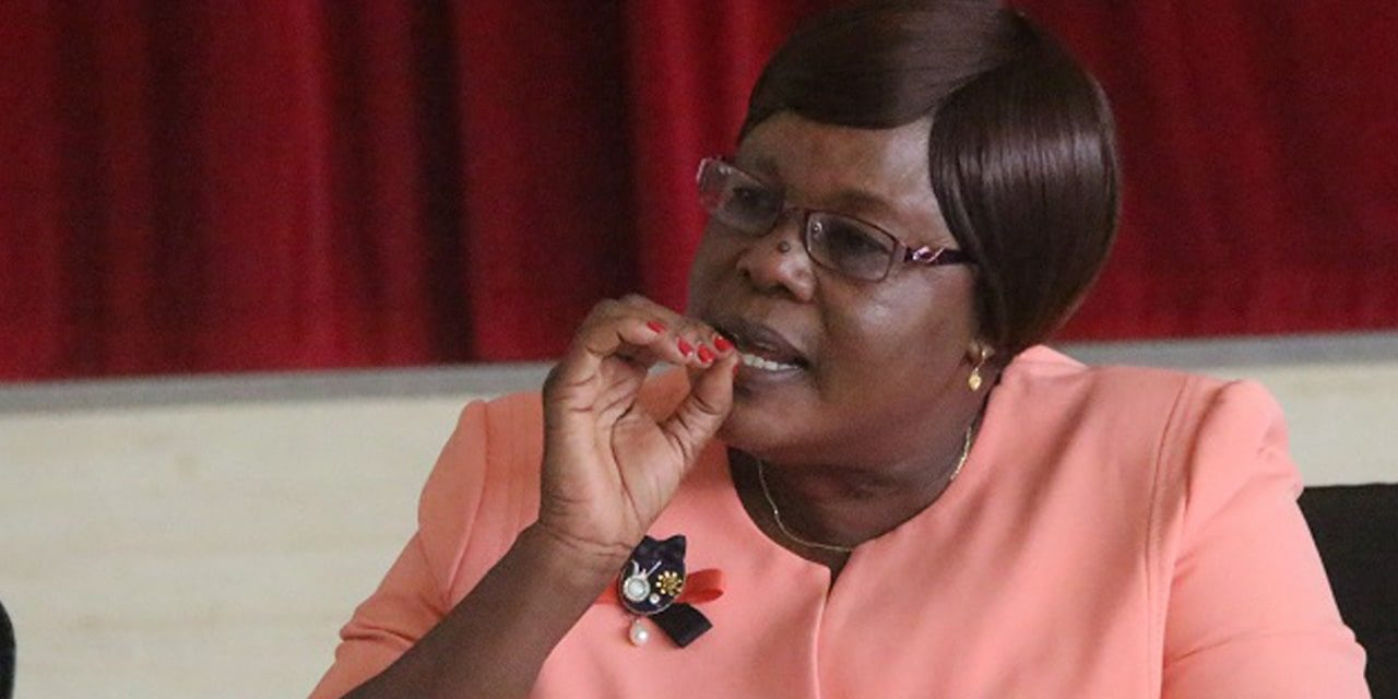 Gender Minister proposes 'Prison Island' for sexual offenders … Justice ministry moves to pass Combating of Rape Act