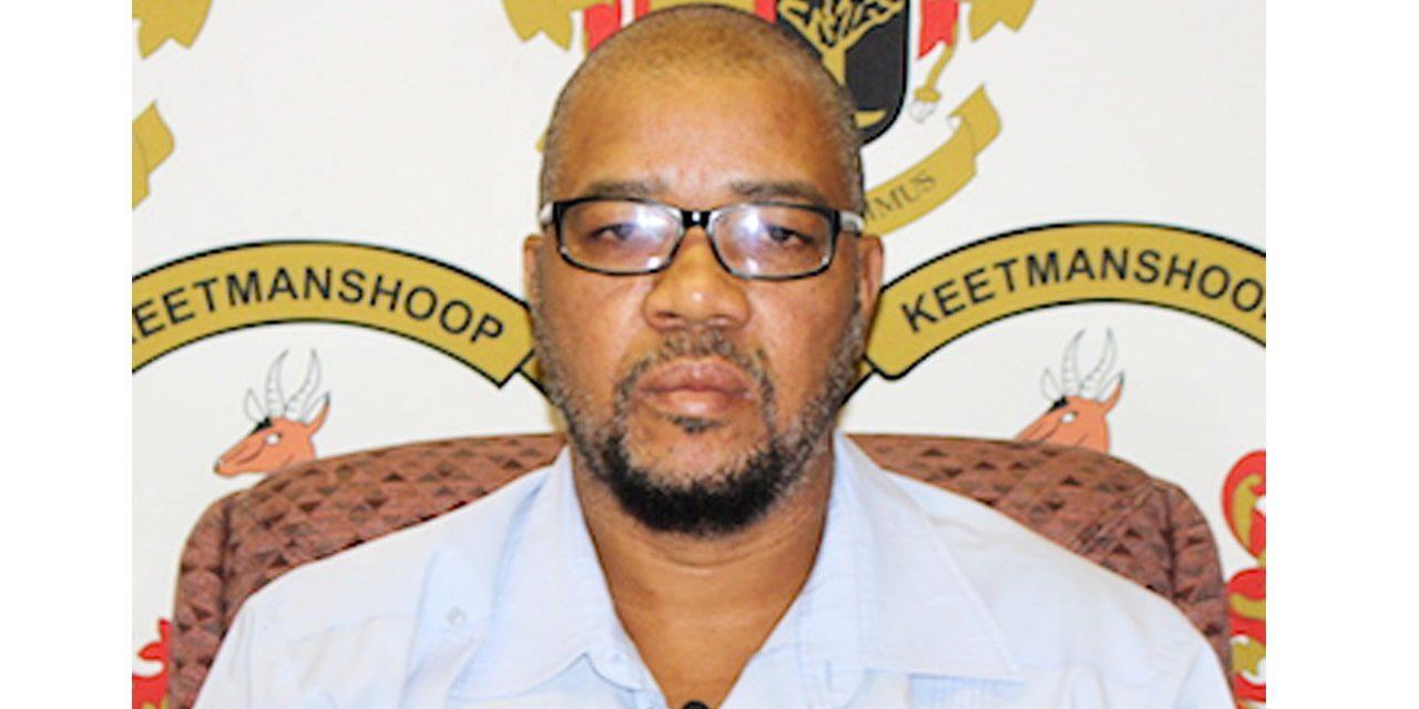 Keetmanshoop CEO faces new scandal