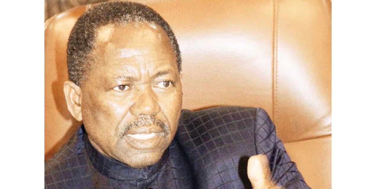 Namibia opens three border posts with Botswana