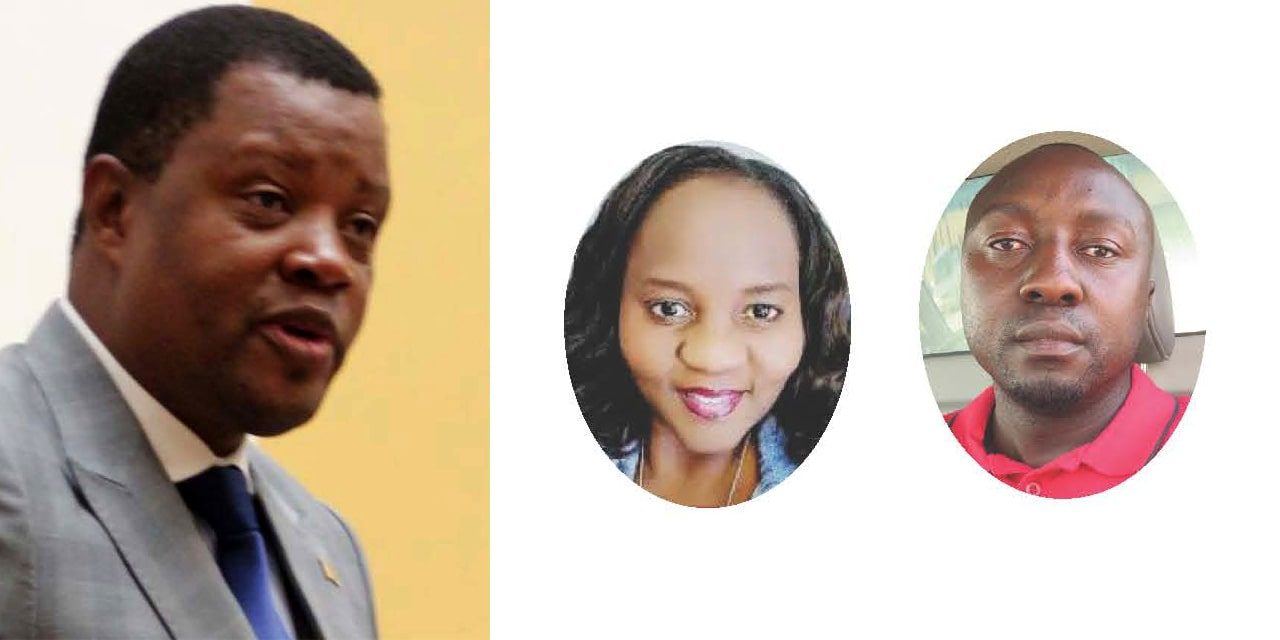 New twist to PDM parliamentary list fight…as ECN distances self