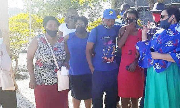 PDM announces Windhoek candidates