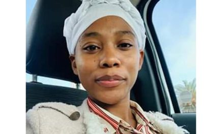 Police detain suspect over Shannon case …as remains arrive in Windhoek for testing