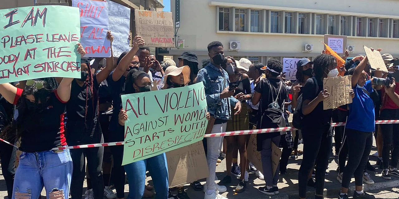 Protesters maintain innocence over protest arrests …as charges against 24 are dropped