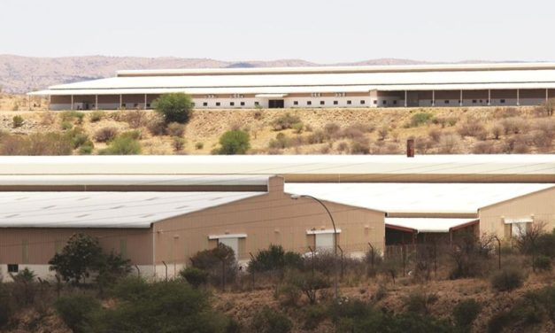 Ramatex property still under litigation