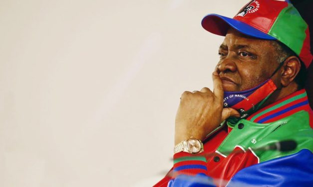 Swapo rules out Geingob apology…as PDM files complaint with Ombudsman against President