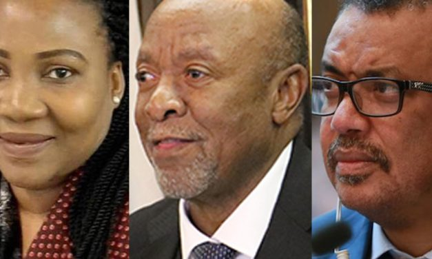 COVID-19 to dominate SADC PF Plenary