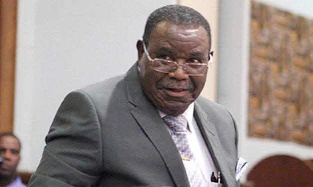 Kudos for Namibia's COVID-19 response