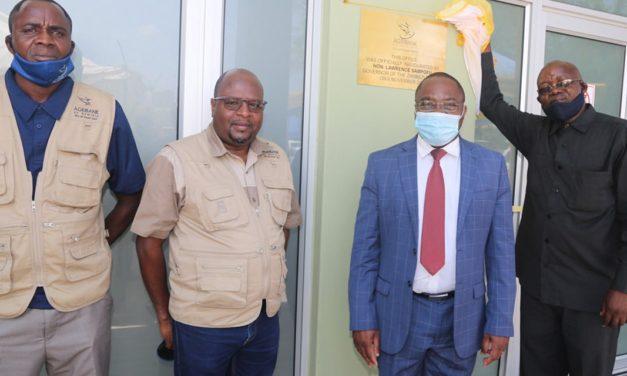 Agribank inaugurates new regional office