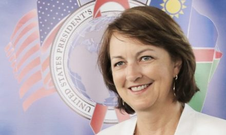 U.S. Ambassador launches Academy for Women Entrepreneurs Program