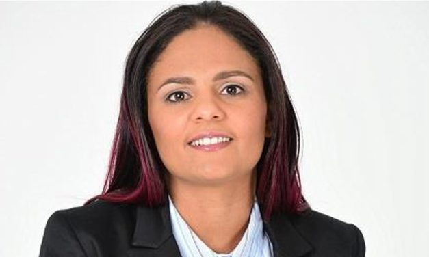 Standard Bank appoints new CE