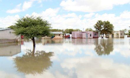 Hydrology unit issues flood warning