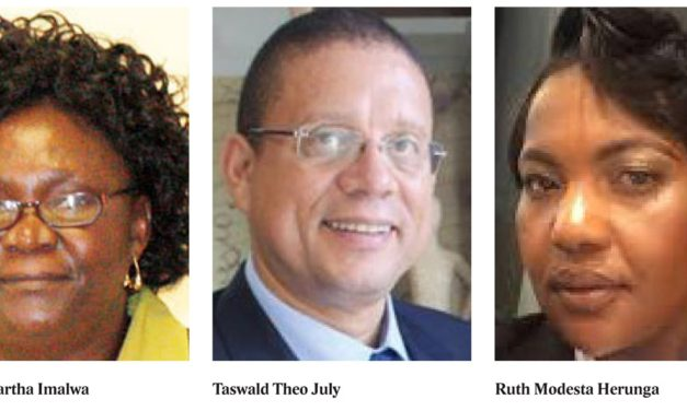 Three shortlisted for PG post