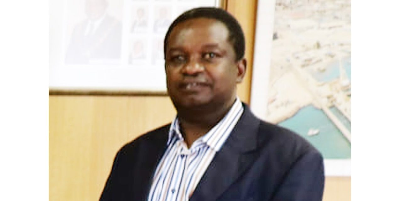 Walvis Bay CEO blames banking error for 'missing millions'