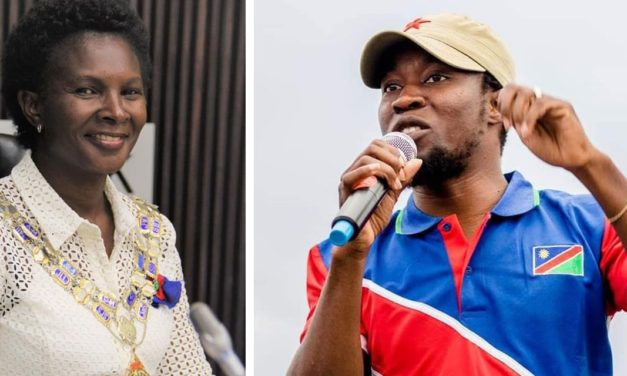 The battle for Windhoek Mayor begins … as Swapo loses control of council