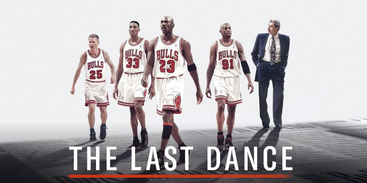 Six leadership lessons from the Last Dance