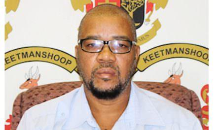 Keetmanshoop CEO accused of going rogue again