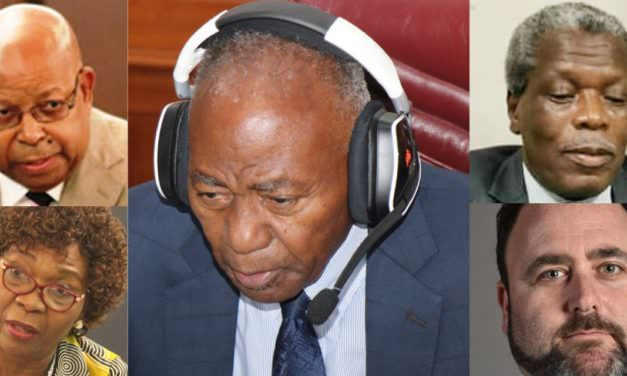 SADC MPs want end to armed insurgency in Mozambique