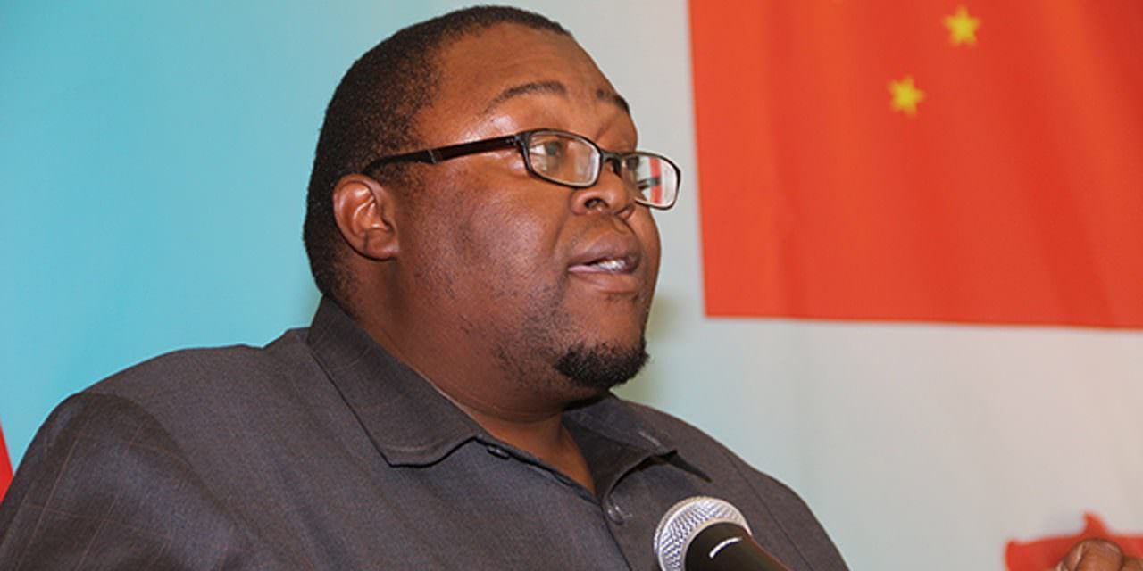 Tribute to late Comrade Mandela Kapere