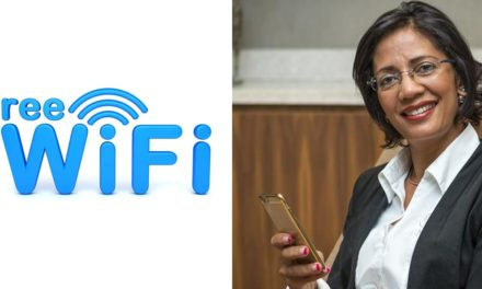Stay cautious when using free public Wi-Fi