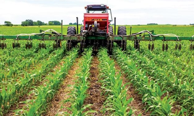 Weed Control an Integral Aspect of Crop Production