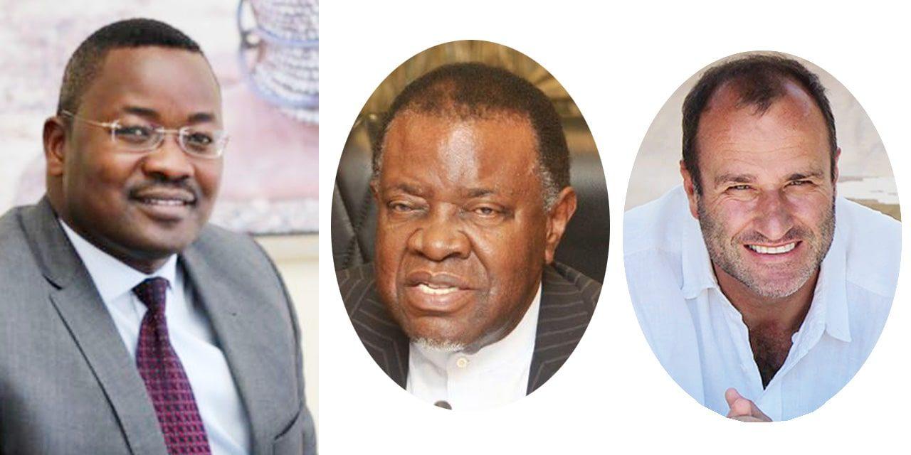 Affidavit does not link Geingob to 'Fishrot' scandal: former Acting Judge