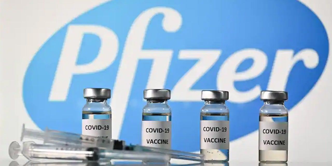 No guarantee on Pfizer drug: Shangula