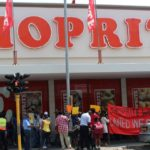 Pressure mounts on Shoprite