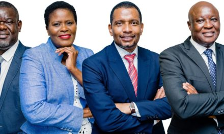 Air Namibia board resigns …accuses shareholder of governance violations