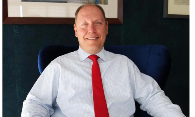 Capricorn Group profits down N$118.8 million
