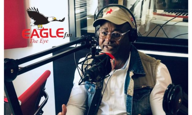 Eagle FM ordered to cease broadcasting in Windhoek